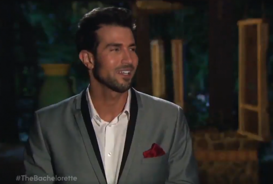 The Bachelorette 2017 Spoilers - How Far Does Bryan Abasolo Make It