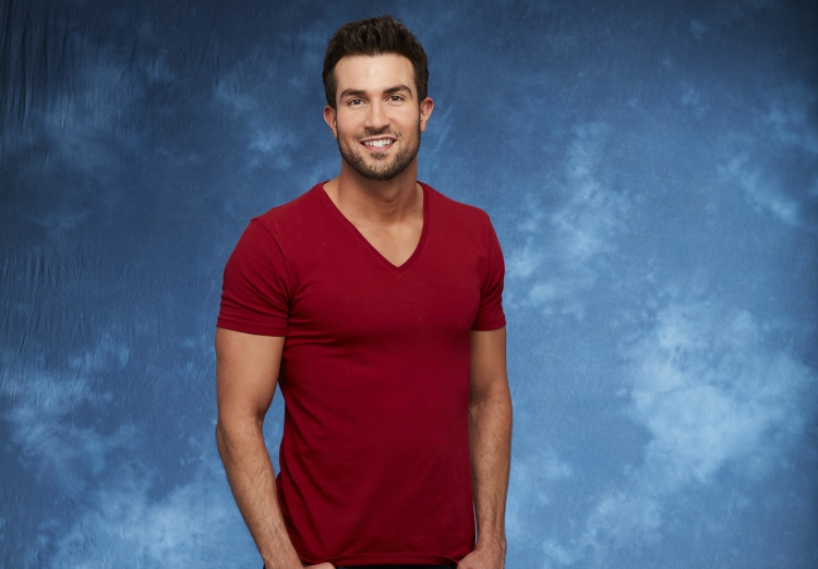 The Bachelorette 2017 Winner Bryan Abasolo