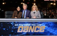 So You Think You Can Dance Season 14: Back To Basics