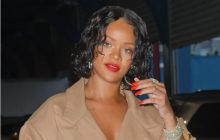 Rihanna In Love With A Wealthy Business Man