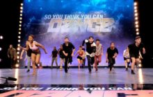 So You Think You Can Dance Week 1 Recap