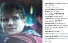 Ed Sheeran Has Appeared As a Soldier In Game of Thrones