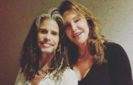 Caitlyn Jenner and Steven Tyler Are Recording a Duet