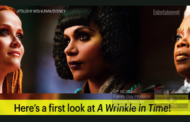 Exclusive First Look Photo in movie 'A Wrinkle in Time'