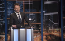 Chris Hardwick's @midnight Canceled at Comedy Central