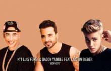 Luis Fonsi, Daddy Yankee & Justin Bieber Have Logged Another Week at Number 1