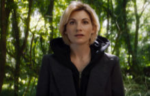 Merriam-Webster Shuts Down Trolls Complaining About Female Doctor Who Casting