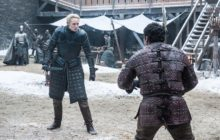 """New Photos Released of Season 7 """"Game of Thrones"""""""