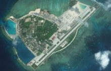 China Opens Movie Theater on Politically Contested South China Sea Island