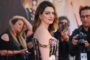 Anne Hathaway Will Replacing Amy Schumer In Barbie?