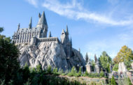 Popular Wizarding World Of Harry Potter Is Expanding Yet Again