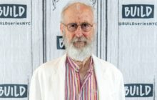 American Horror Story Actor James Cromwell Was Arrested