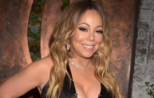 Drama series based on Mariah Carey's life