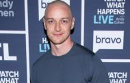James McAvoy Hates His Shaved Head: Now It's Like A F—ing Beacon