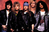 The Single Biggest Concert Gross of The Year: Guns N' Roses