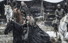 """'Game of Thrones': A Historic Meeting Goes Down in the Trailer for """"The Queen's Justice"""""""
