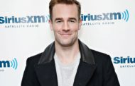 James Van Der Beek Is Not Out Of Tears Yet