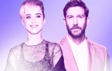 Calvin Harris And Katy Perry Both Claim Their First Top 10