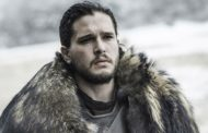 Kit Harington Channels Game of Thrones Favorites in Hilarious Audition Spoof