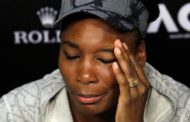 Venus Williams Sued After Killing A Man In Car Accident