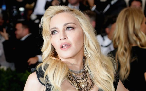 Madonna's Ex Suggests Singer Buys The Underwear He Is Auctioning Off