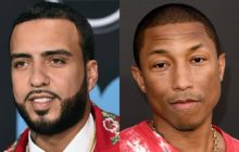 French Montana Reveals How He Got Pharrell to Spit His Best Verse in 10 Years