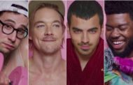 "Charli XCX's New ""Boys"" Video Stars A Slew Of Famous Boys"
