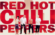 Red Hot Chili Peppers Ready to Slow Down