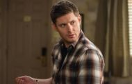 Supernatural: Jensen Ackles Returns to Canada for New Season