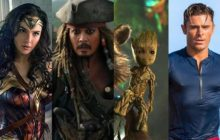 2017 Hollywood Biggest Winners In Movies So Far