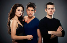 MTV President Announces Future Reboot With New Cast In 'Teen Wolf'