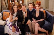WE Tv Has Announced Five Weeks Of Will & Grace Reruns