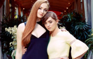 Maisie Williams and Sophie Turner: Another Game of Thrones Reunion Is Happening Outside Of HBO