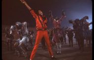 Michael Jackson's Thriller 3D Will Debut At The 74th Annual Venice Film Festival (Aug. 30-Sept. 9)