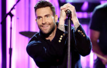 Listen to Maroon 5's 'What Lovers Do' Featuring SZA