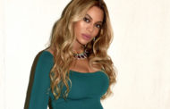 With A Post-Gig: Beyoncé Shows Her 'LOVE'