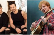 Ed Sheeran, Luis Fonsi and Daddy Yankee Continue to Dominate
