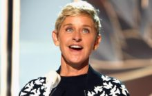 See The Photos: Ellen DeGeneres Is Officially Back Behind The Mic