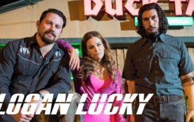 'Logan Lucky': Film Review