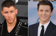 It's Nick Jonas vs. Tom Holland In Chaos Walking