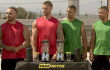 These Fear Factor Contestants Had Better Have Strong Gag Reflexes