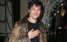 If You Ask For A Photo With Ezra Miller, Be Prepared For Something Magical