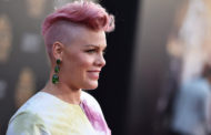 Welcome Back: Pink Reveals New Album Title