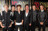 "1D Reunion: Simon Cowell Said He's Always ""In"" For Any Potential Projects"
