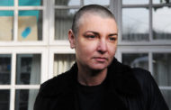 Sinead O'Connor Says She's Suicidal: I'm Now Living In A Travelodge Hotel In The Arse End Of New Jersey