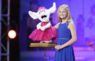 Incredible: Darci Lynne Farmer Was Announced The Winner Of America's Got Talent