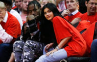 He Is The Expecting Father: Kylie Jenner Is Pregnant