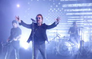 U2's 'You're the Best Thing About Me' Debuts on Rock Charts