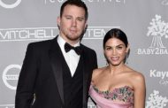 (PHOTO) Jenna Dewan Tatum Shares Sexy Lingerie Photo and Gets Mom-Shamed