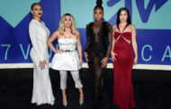 Fifth Harmony Plays 'Flinch' With James Corden, Performs 'He Like That'